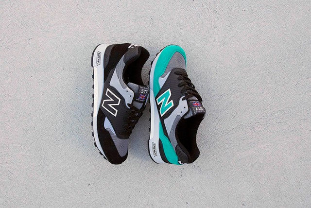 New Balance 577 Made in UK Carbon Fibre Pack 01