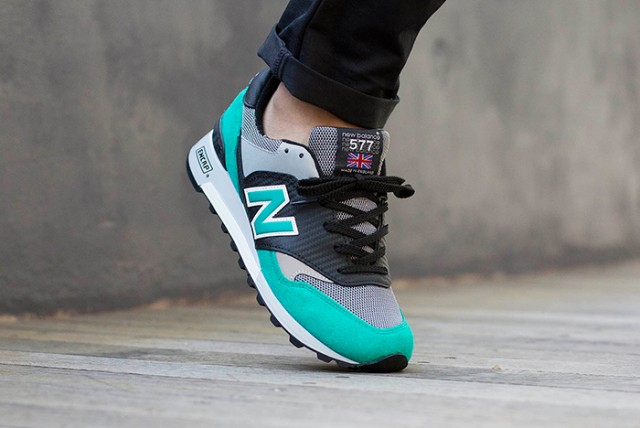 New Balance 577 Made in UK Carbon Fibre Pack 02