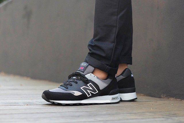 New Balance 577 Made in UK Carbon Fibre Pack 03