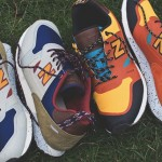 New Balance Trailbuster RE