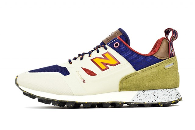 New Balance Trailbuster RE 02