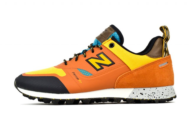 New Balance Trailbuster RE 03