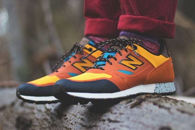 New Balance Trailbuster RE 05