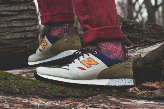 New Balance Trailbuster RE 06
