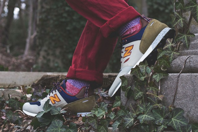 New Balance Trailbuster RE 08