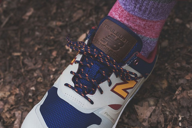 New Balance Trailbuster RE 10
