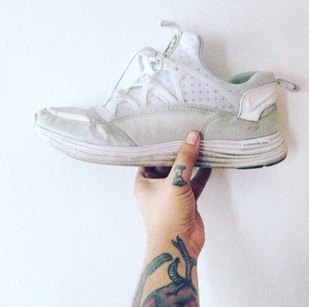Nike Lunar Huarache Light SP