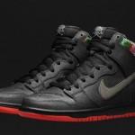 Nike SB Dunk High Pro «Gasparilla» x SPOT