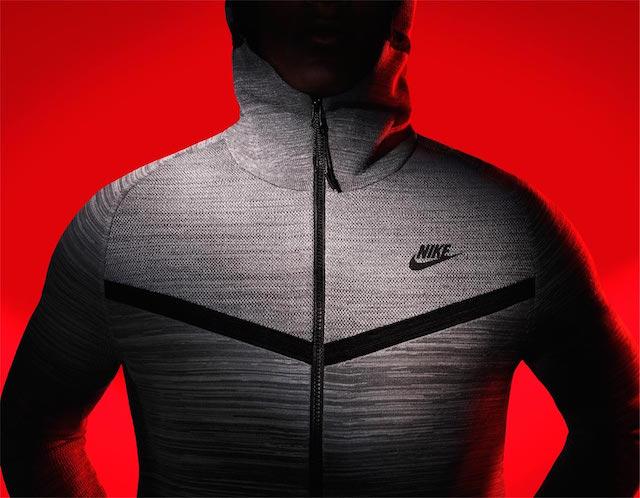 Nike Tech Knit 04