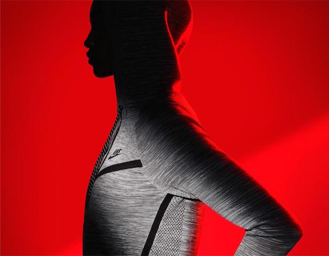 Nike Tech Knit 05