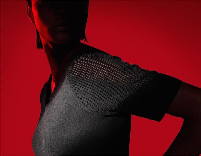 Nike Tech Knit 07