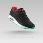 Se lanzó oficialmente en Chile NikeID