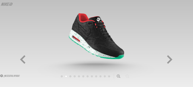 NikeID Chile 01