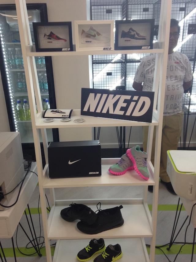 NikeID Chile 03
