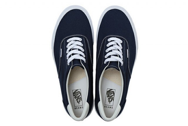 Vans Era Anniversary x Beams 03