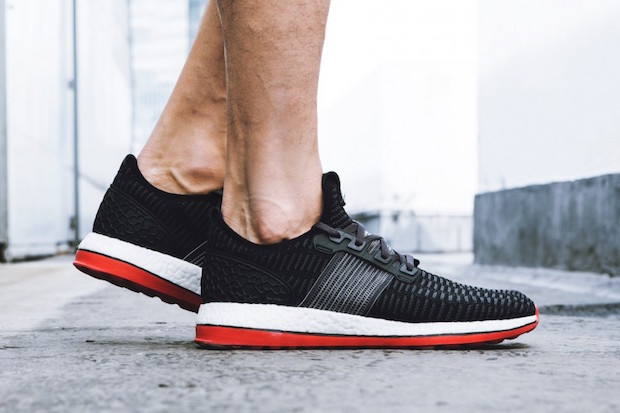 Adidas Pure Boost ZG 02