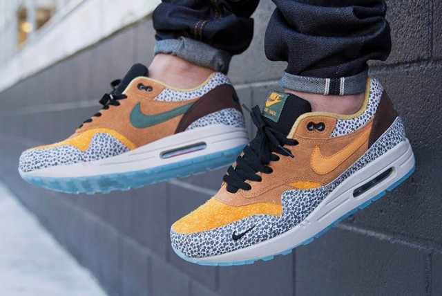 Air Max 1 Safari Atmos 01