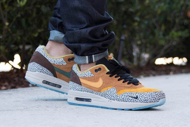 Air Max 1 Safari Atmos 02