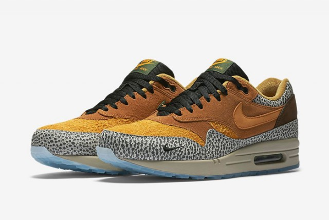 Air Max 1 Safari Atmos 03