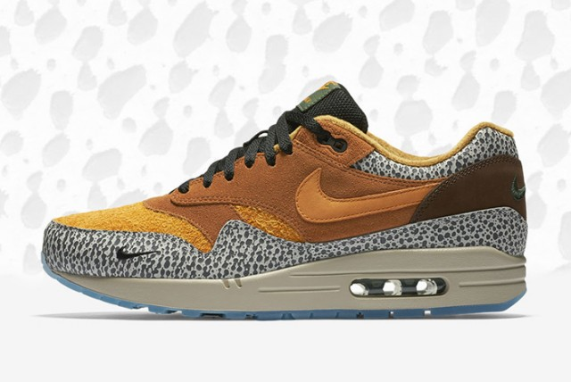 Air Max 1 Safari Atmos 04