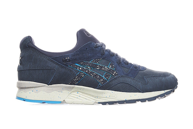 Asics Gel Lyte Maldives Pack Glow in the Dark 02