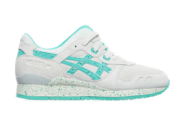 Asics Gel Lyte Maldives Pack Glow in the Dark 03