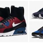 Nike Air Max HTM ¿Con cuál te quedas?