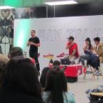 """""""Max Talks"""", un diálogo sobre las Nike Air Max"""