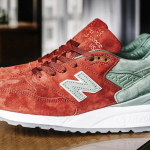"New Balance ""City Rivalry Pack"" x Concepts"