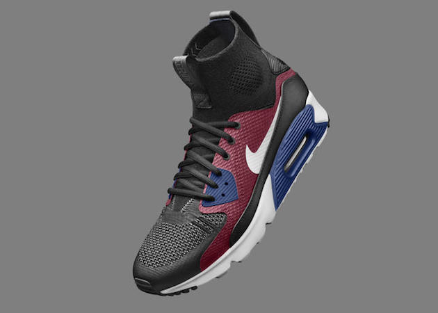 Nike Air Max 90 Ultra Superfly T 01