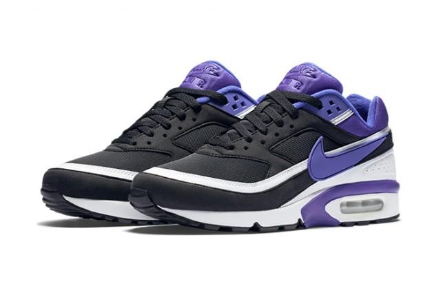 Nike Air Max BW 01