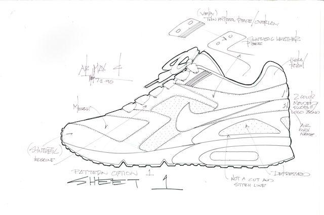 Nike Air Max BW 10