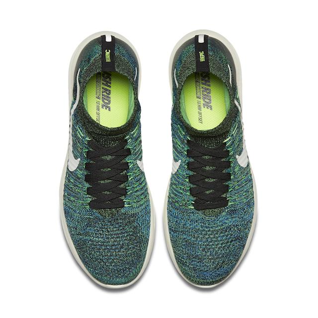 Nike LunarEpic Flyknit 01
