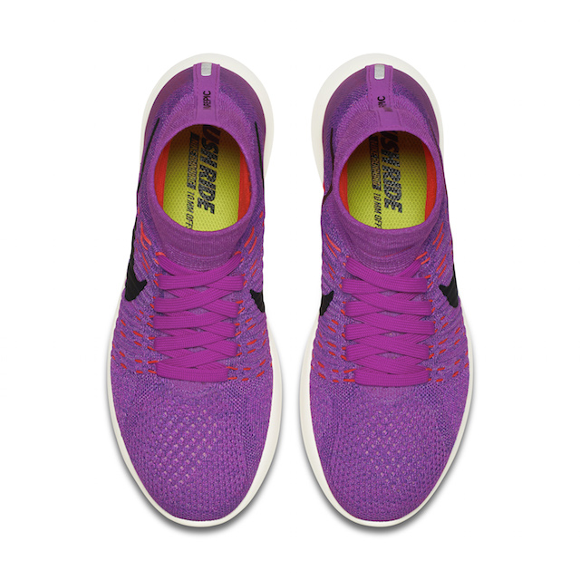 Nike LunarEpic Flyknit 08