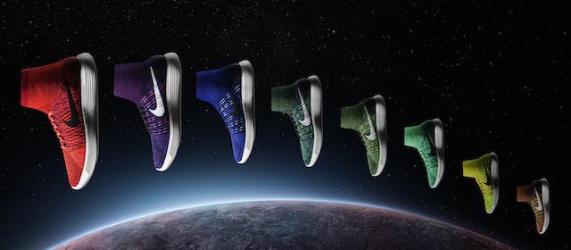 Nike LunarEpic Flyknit 11