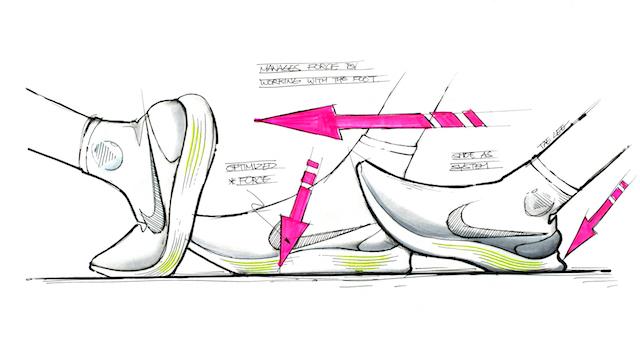 Nike LunarEpic Flyknit 13