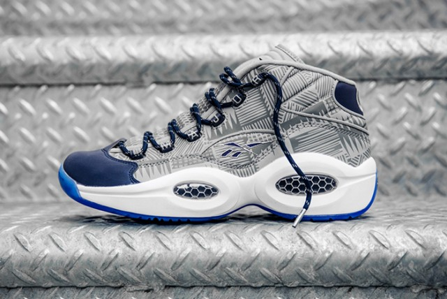Reebok Question Georgetown x MAJOR DC 03
