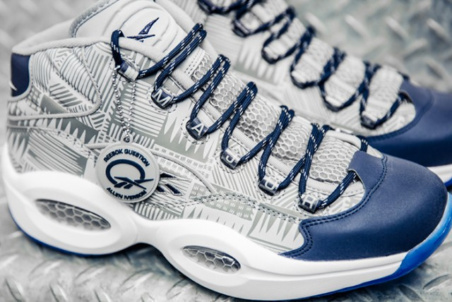 Reebok Question Georgetown x MAJOR DC 04