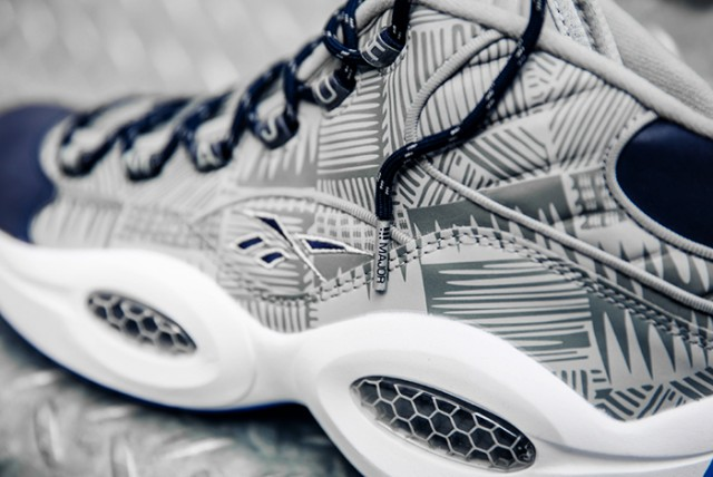 Reebok Question Georgetown x MAJOR DC 07