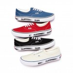 "Vans Era Low x Supreme ""Motion Logo Pack"""