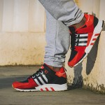 Adidas EQT Support 93 «London Marathon»