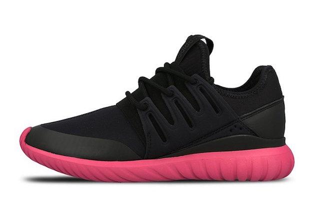 Adidas Tubular Radial EQT Pink 03