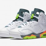 Air Jordan 6 GS «Hasta»