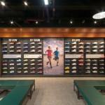 Nike abre tienda enfocada en la mujer y en el running
