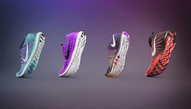 Nike Free 01