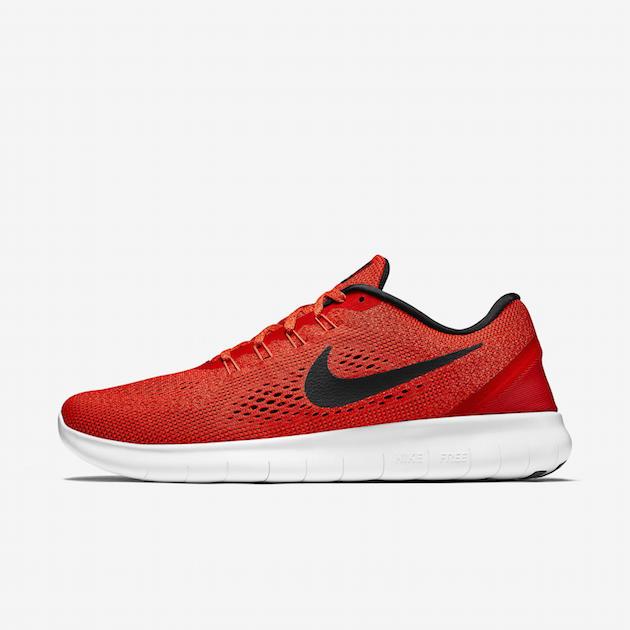 Nike Free 03