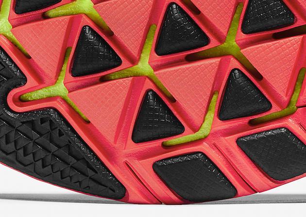Nike Free 04