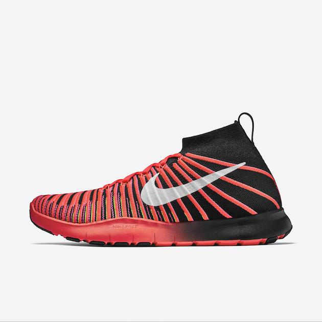 Nike Free 05