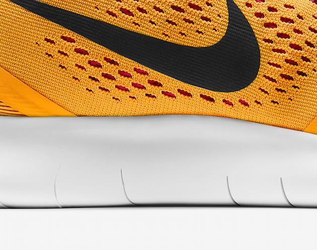 Nike Free 07