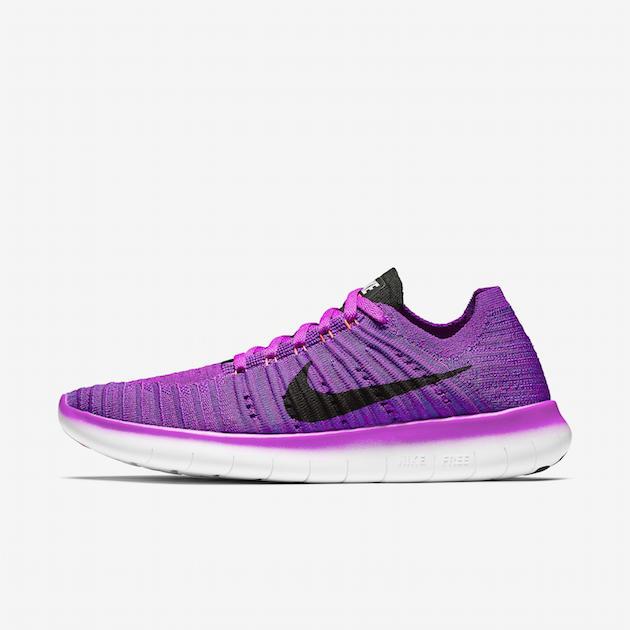 Nike Free 08